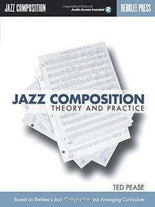 Jazz composition: theory and practice (Repost)