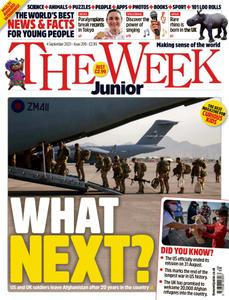 The Week Junior UK - 04 September 2021