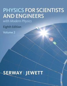 Physics for Scientists and Engineers, Volume 2, Chapters 23-46 (repost)