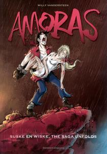Amoras - 06 - Barabas
