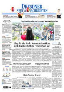 Dresdner Neueste Nachrichten - 18. August 2018