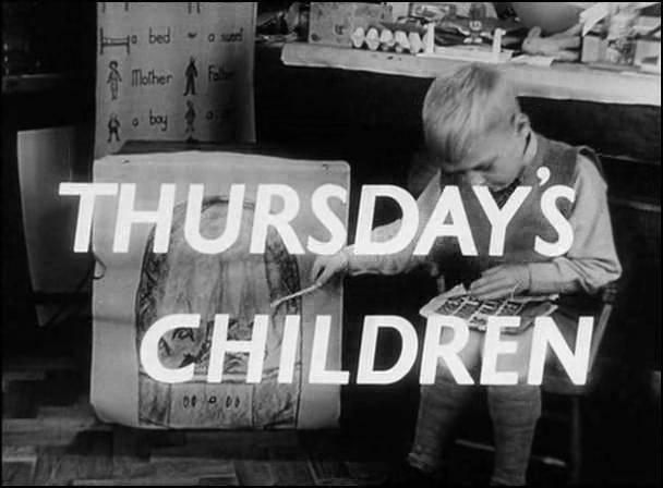 Thursday's Children (1954)