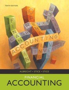 Financial Accounting, 10 edition