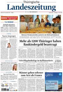 Thüringische Landeszeitung – 19. Dezember 2018