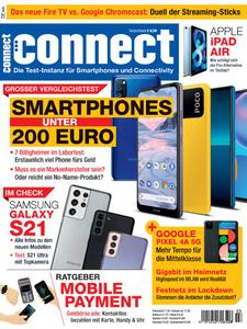 Connect - März 2021