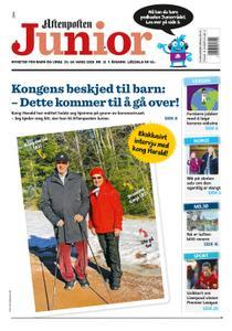 Aftenposten Junior – 24. mars 2020