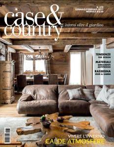 Case & Country N.270 - Gennaio-Febbraio 2017