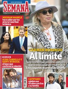 Semana España - 22 enero 2020