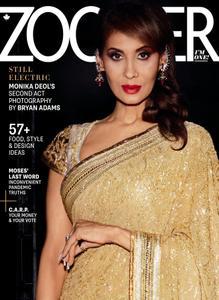 Zoomer Magazine - August 2021