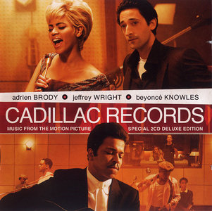 VA - Cadillac Records: Music From The Motion Picture (2008) 2CD Special Deluxe Edition [Re-Up]