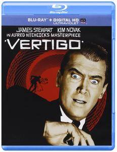 Alfred Hitchcock: The Masterpiece Collection. Vertigo (1958)