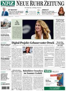 NRZ Neue Ruhr Zeitung Essen-Postausgabe - 14. Juni 2019