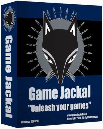 GameJackal Pro v4.0.1.5 Multilingual Final