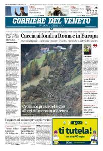 Corriere del Veneto Padova e Rovigo – 06 novembre 2018