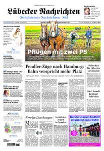 Lübecker Nachrichten Ostholstein Süd - 30. April 2019