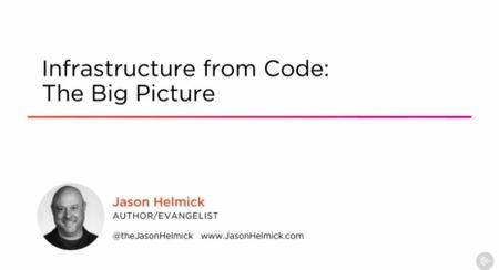 Infrastructure from Code: The Big Picture