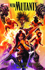 Marvel-New Mutants Vol 03 Fall Of The New Mutants 2011 Retail Comic eBook