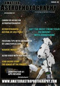 Amateur Astrophotography - Issue 45 2017