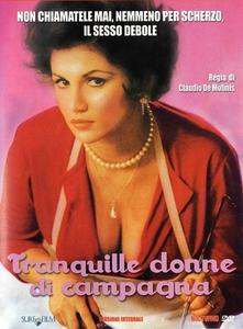 The Women of Quiet Country (1980) Tranquille donne di campagna