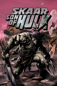 Skaar - Son of Hulk (Complete)