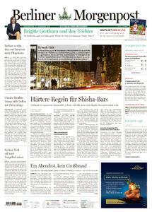 Berliner Morgenpost – 29. November 2018
