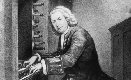 Kenneth Gilbert - Johann Sebastian Bach: The Well-Tempered Clavier, Book I (1984) 2CD [Reissue 2003] Re-Up