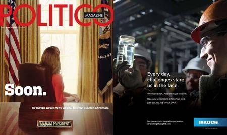 Politico – November 03, 2017