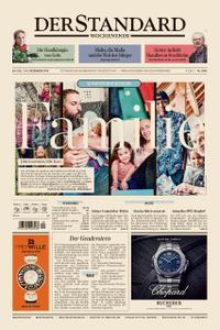 Der Standard – 07. Dezember 2019