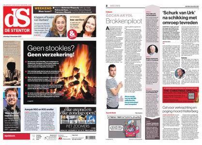 De Stentor - Apeldoorn – 09 december 2017