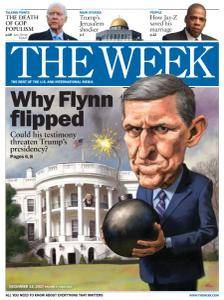 The Week USA - December 15, 2017