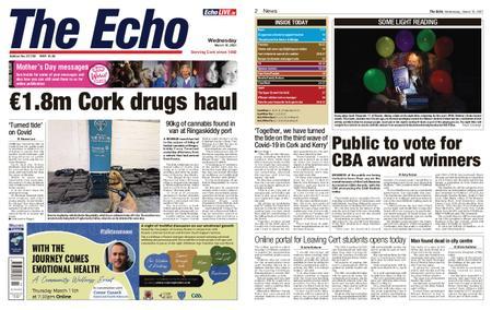 Evening Echo – March 10, 2021