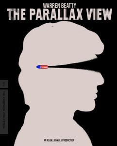 The Parallax View (1974) [Criterion Collection]
