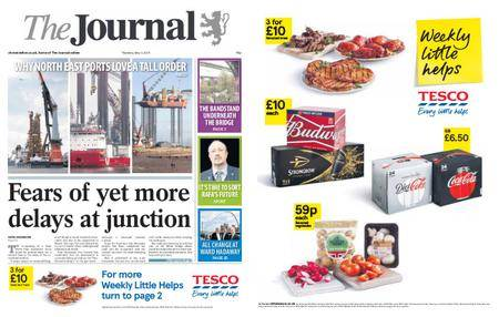 The Journal – May 03, 2018