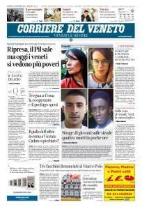 Corriere del Veneto Venezia e Mestre - 19 Novembre 2017
