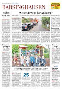 Barsinghausen/Wennigsen - 11. Juli 2018