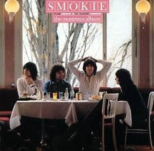 CD Audio: Smokie 1978 The Montreux Album (ape) (rapidshare)
