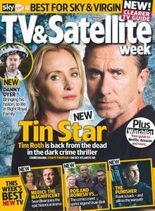 TV & Satellite Week - 19 January 2019