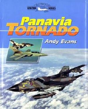 Panavia Tornado (Crowood Aviation Series)