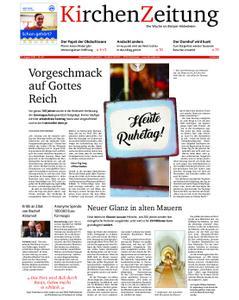 KirchenZeitung - Die Woche im Bistum Hildesheim – 11. August 2019