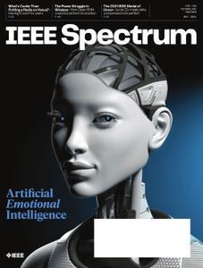 IEEE SPECTRUM - May 2021