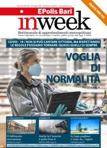 EPolis Bari Inweek - 29 Maggio 2020