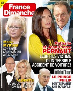 France Dimanche - 10 juin 2021
