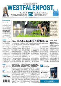Westfalenpost Wittgenstein - 22. März 2019
