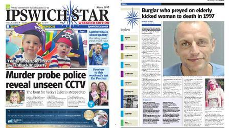Ipswich Star – September 20, 2019