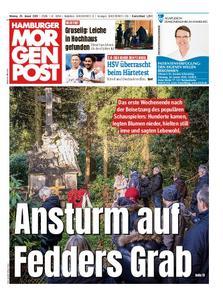 Hamburger Morgenpost – 20. Januar 2020