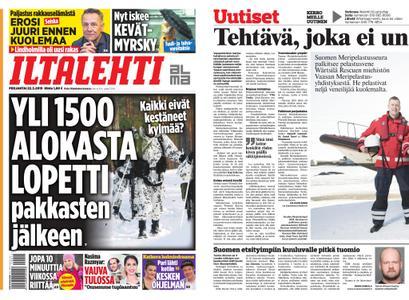 Iltalehti – 22.03.2019