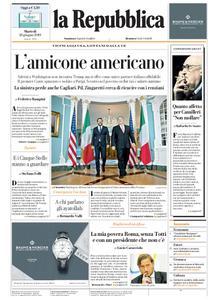 la Repubblica – 18 giugno 2019