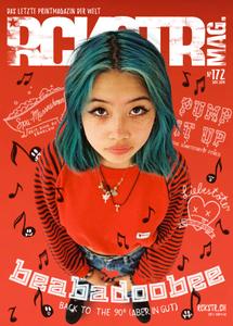 RCKSTR Magazine - November 2019