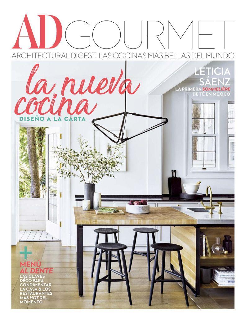 AD Gourmet – agosto 2018