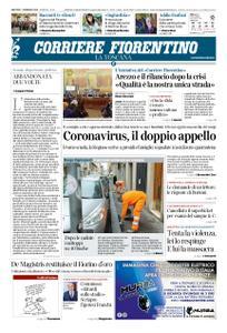 Corriere Fiorentino La Toscana – 11 febbraio 2020